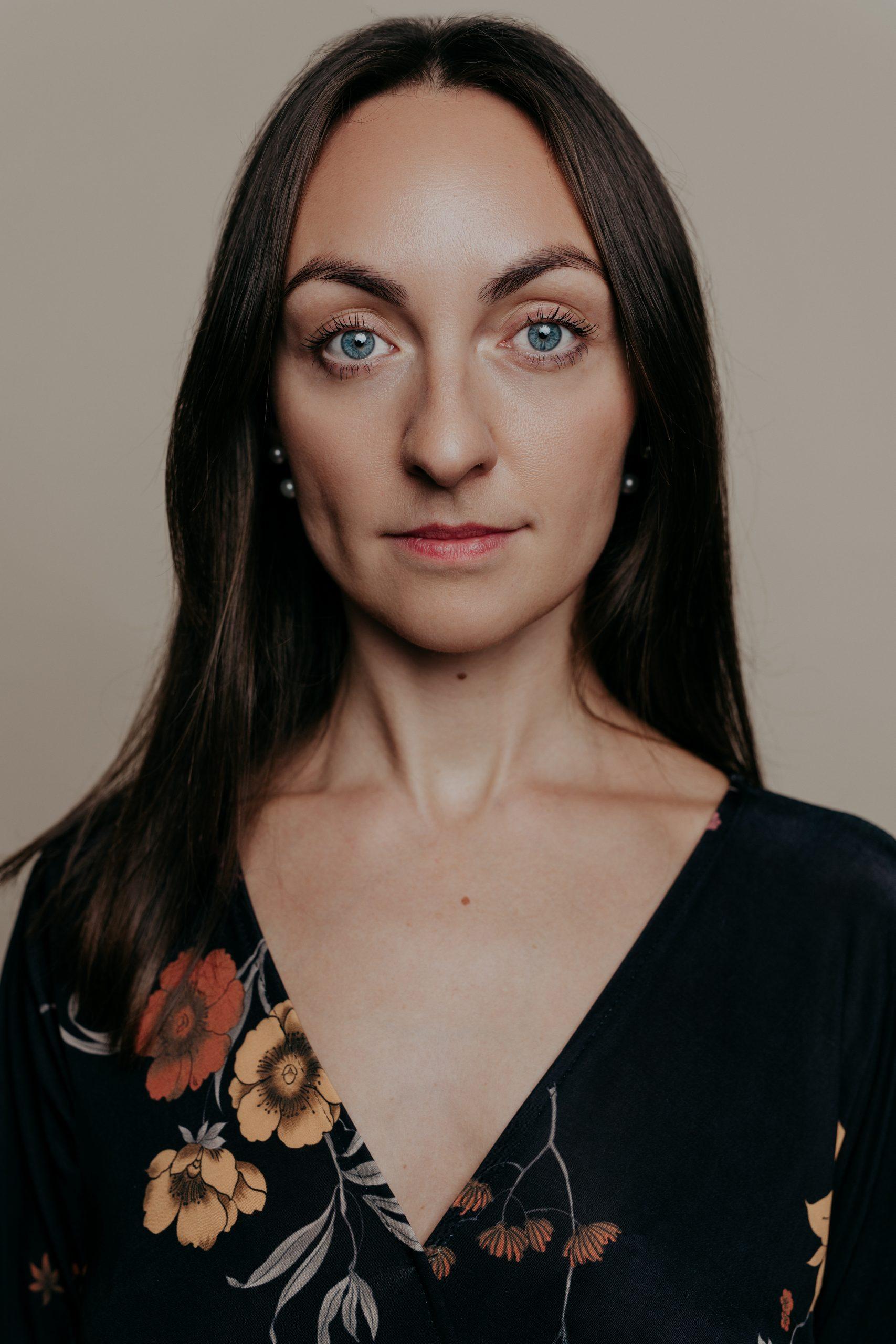Kreativ direktør Maja Pilipczuk